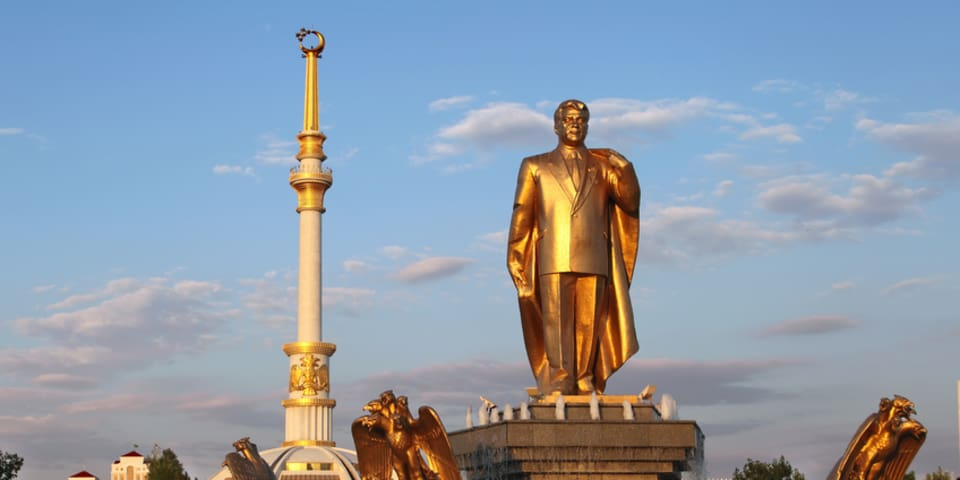 Turkmenistan hit with another construction claim at ICSID