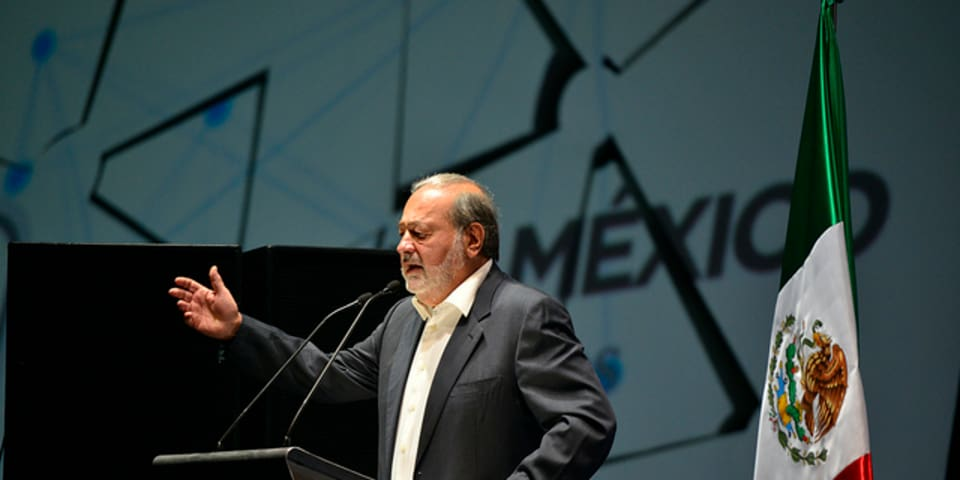 Colombia faces claim from Mexican telecoms giant