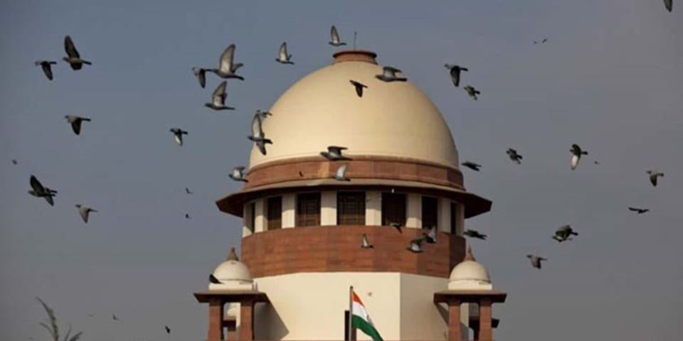 Indian Supreme Court orders London arbitration