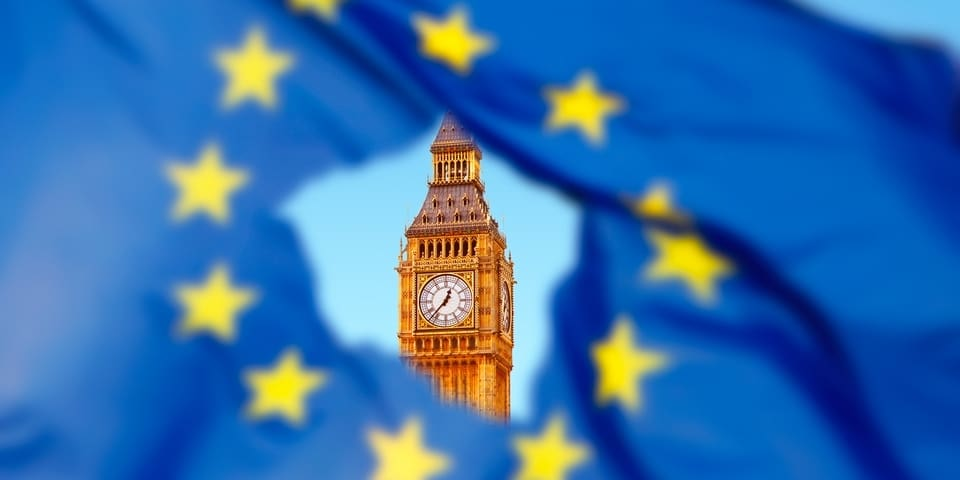 GCR Live: Brussels turns to Brexit