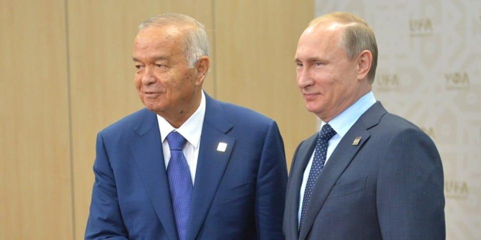 Uzbek state entities take Kyrgyzstan to ICSID