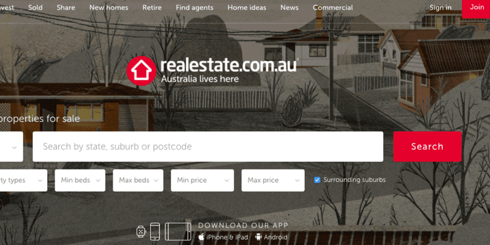 ACCC refuses to bless real estate advertising group boycott