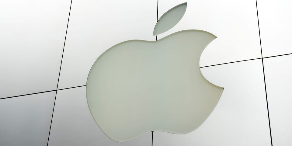 DG Comp puts Apple on the hook for €13 billion
