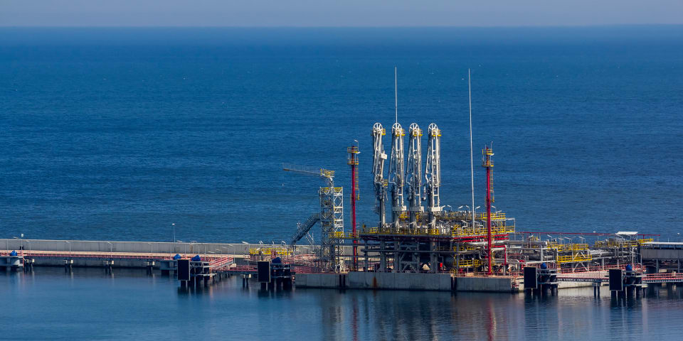Chevron and KBR want jetty claims jettisoned
