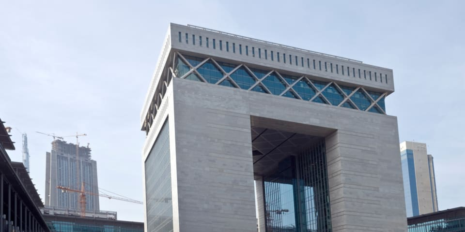 DIAC opens in DIFC after new agreement on enforcement