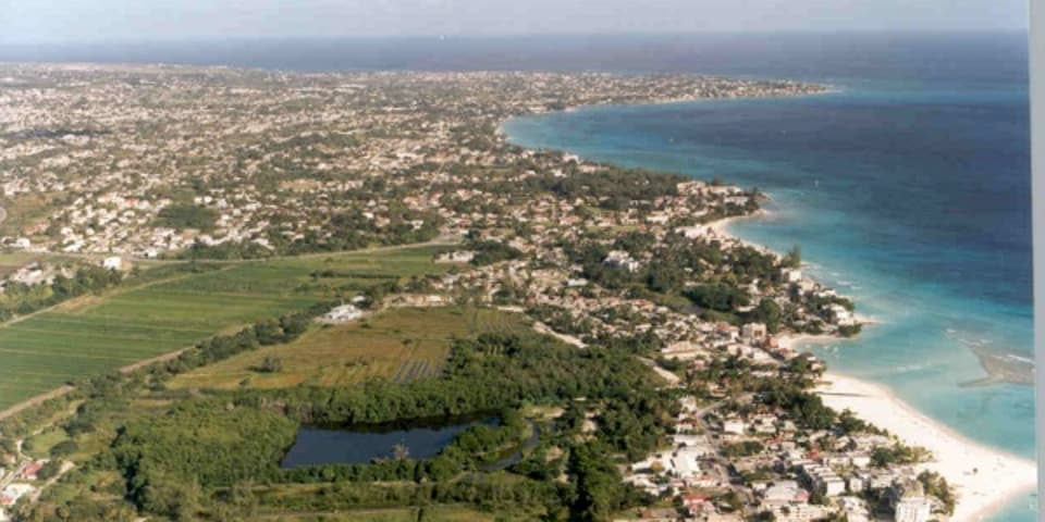 Barbados defeats treaty claim over wetlands