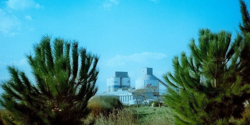 DG Comp opens Croatia cement probe