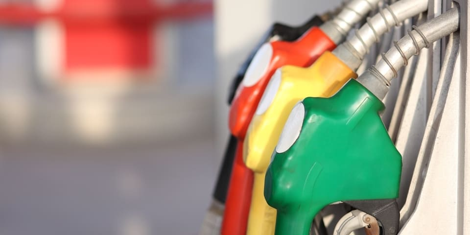 Ukraine fines petrol companies for similar pricing