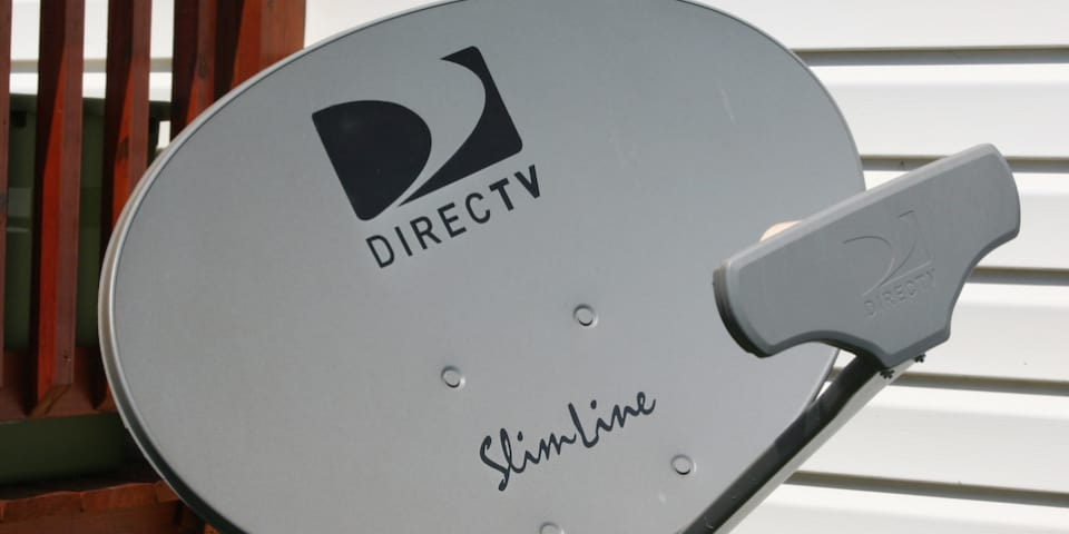 US DOJ sues AT&T's DirecTV for information swap