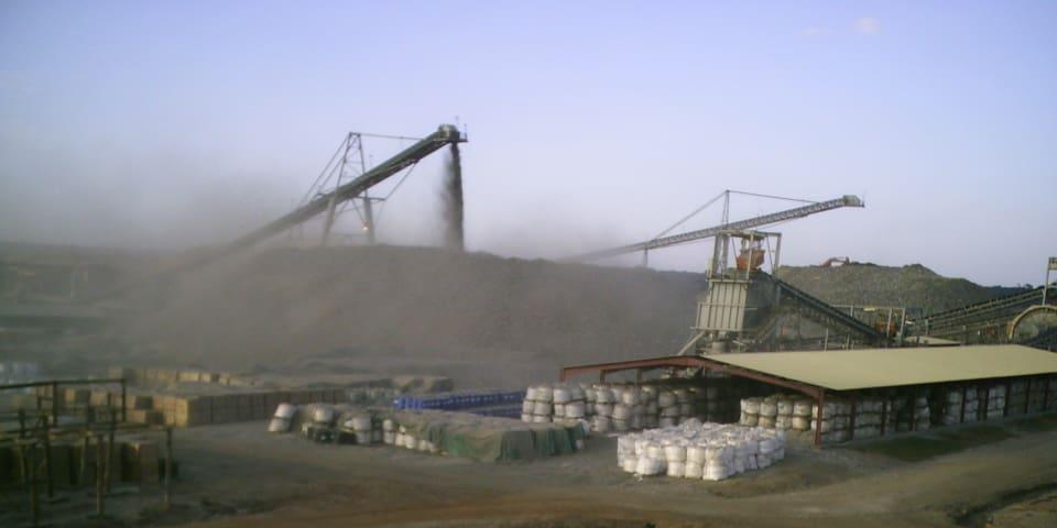 First Quantum defends claim over Zambian mine