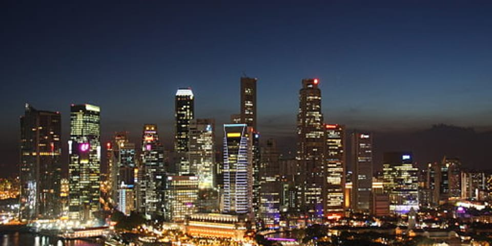 Singapore court rules on separability