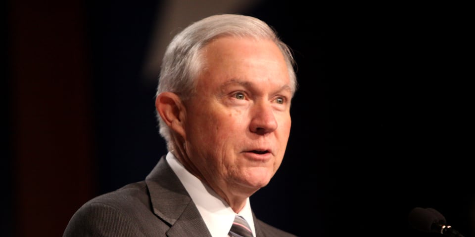 Jeff Sessions sets out future of FCPA enforcement