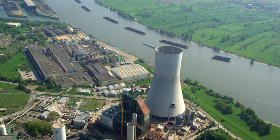 German power plant operator claims victory in ICC case