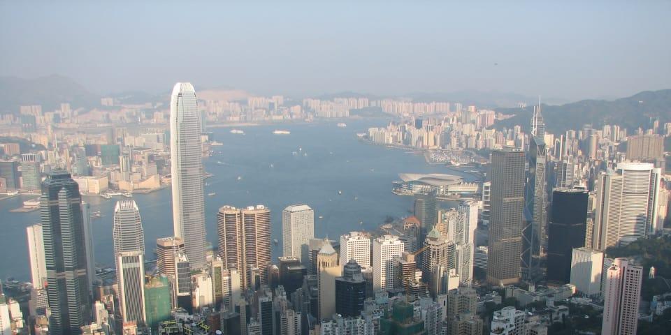 Lippo fails to undo enforcement in Hong Kong