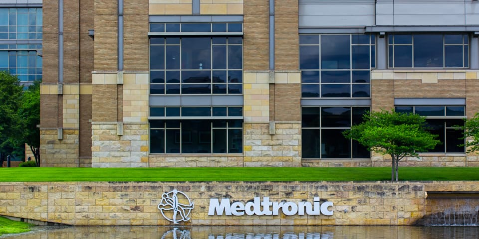 China punishes Medtronic for resale price maintenance