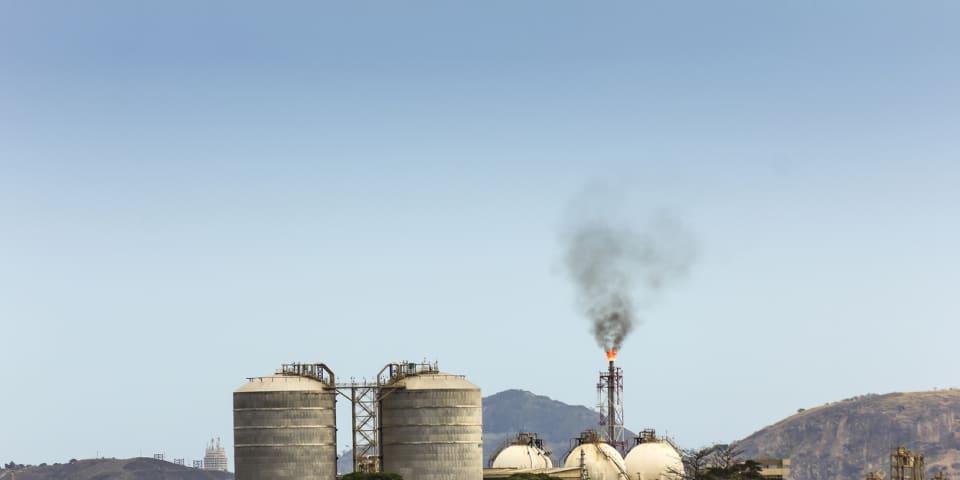 CADE wraps up decade-long gas consortium probe