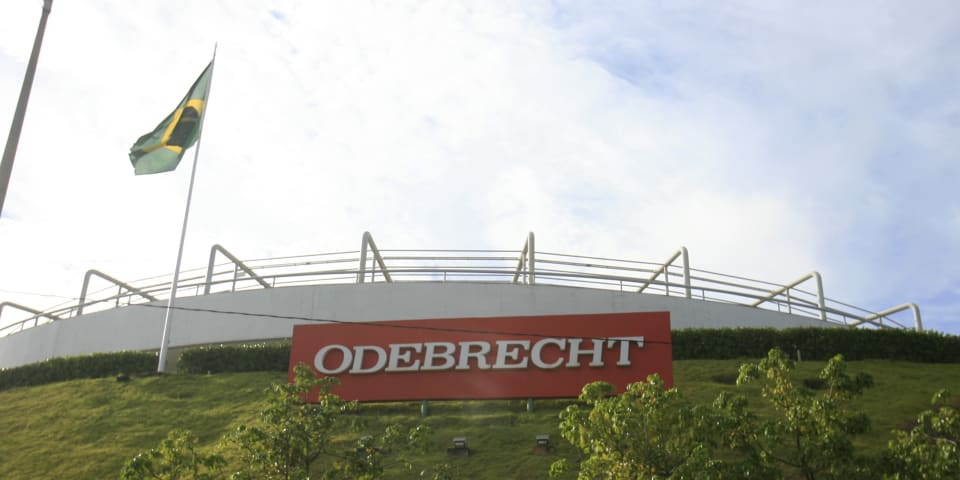 Odebrecht to pay US$93 million to DOJ after FCPA guilty plea