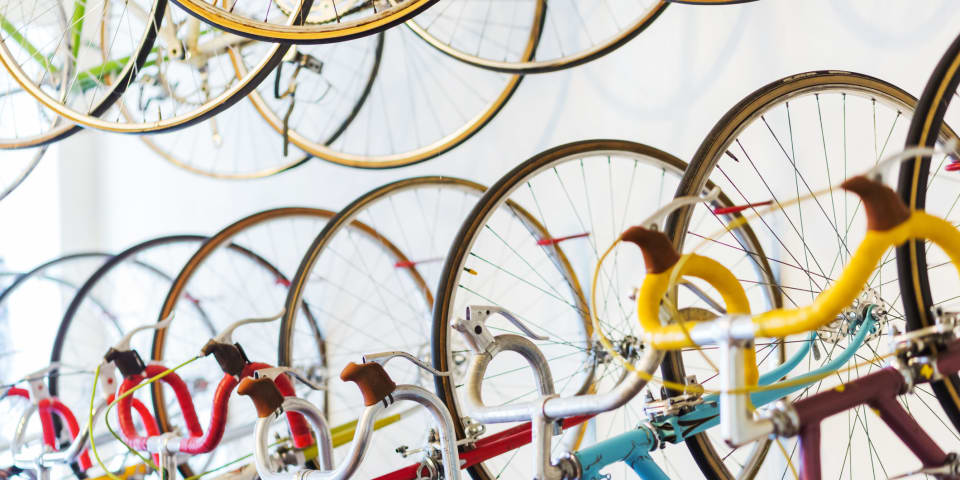 South Africa rules on passive participation in bicycle cartel