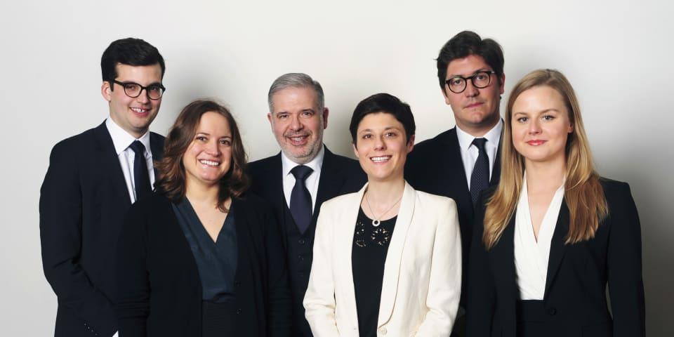 Paris litigator leaves Hogan Lovells for rival Magic Circle firm