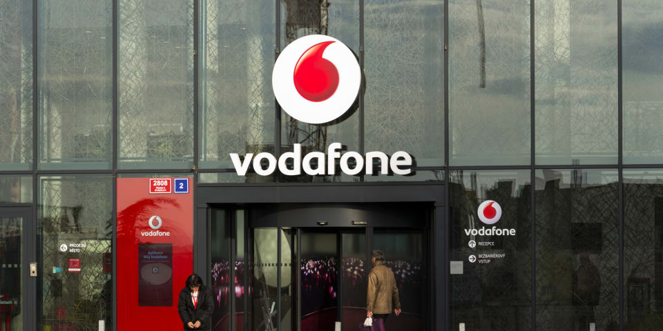 Vodafone and O2 fined in the Czech Republic after 13-year legal fight