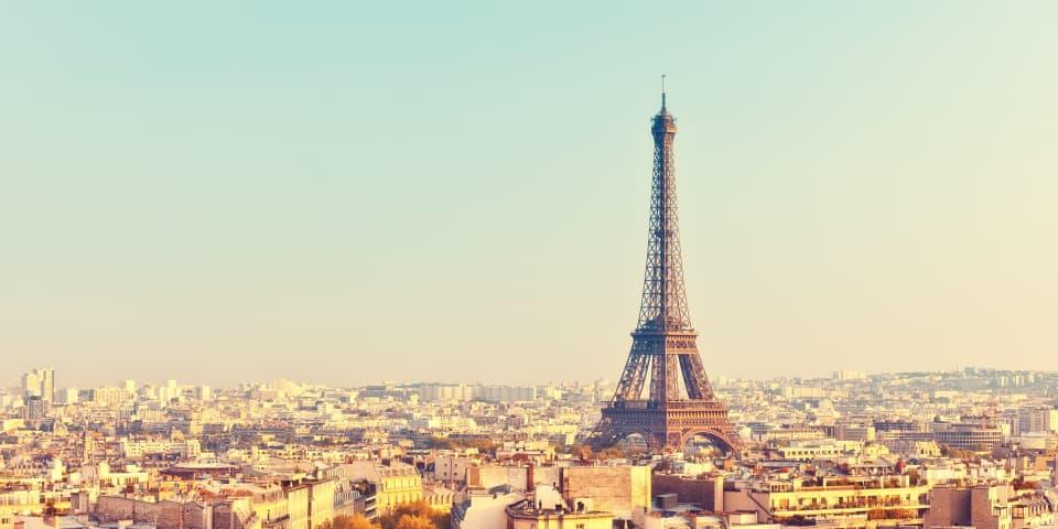 NERA grows in Paris