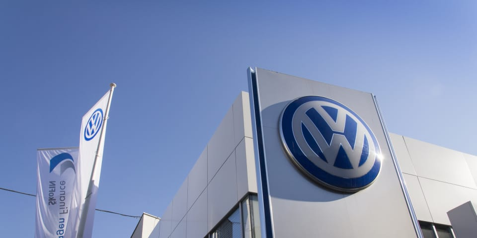 Munich prosecutors raid Jones Day in VW probe