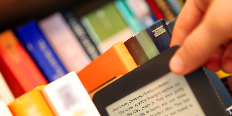 Canada agrees second round of e-books settlements