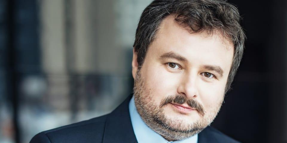 An interview with Marek Niechciał