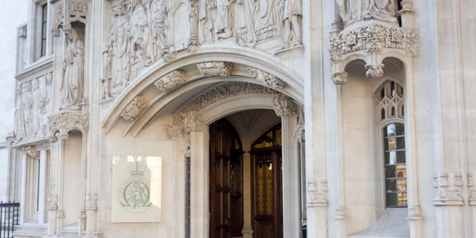 UK Supreme Court hears New York Convention appeal