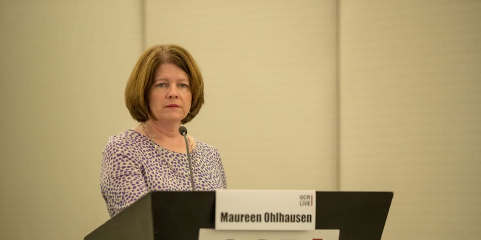 Ohlhausen: FTC will continue to address state-imposed competition restrictions