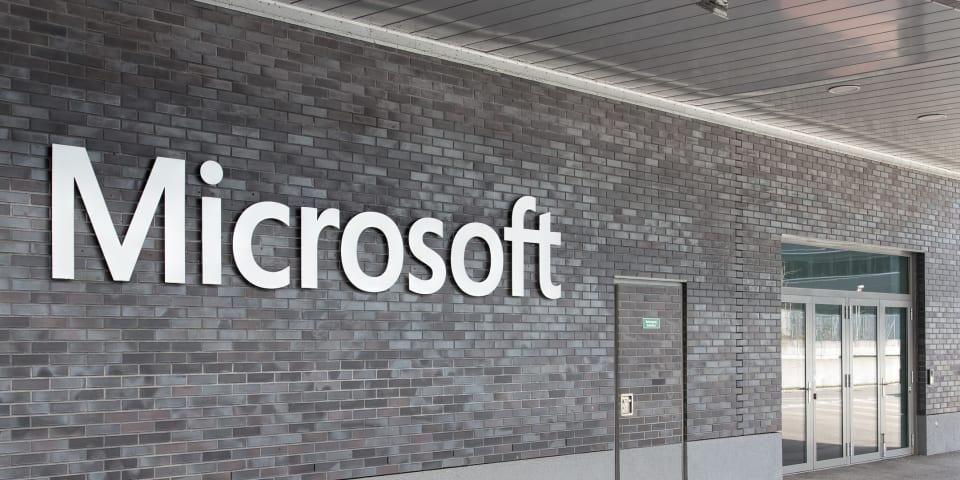 "Microsoft in ""constitutional catch-22"" over DOJ gagging orders"