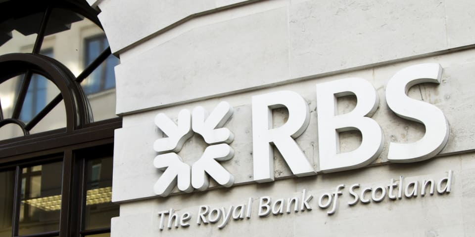 FCA opens money-laundering investigation into RBS