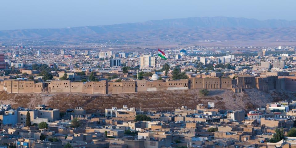 Kurdistan gas dispute reaches third award