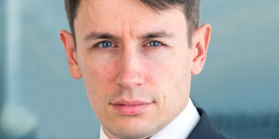 Kiev firm hires investment arbitration specialist