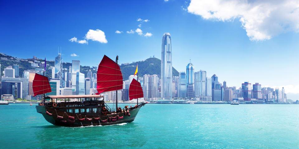 "Warrant issued for ""recalcitrant"" defendant after Hong Kong enforcement"