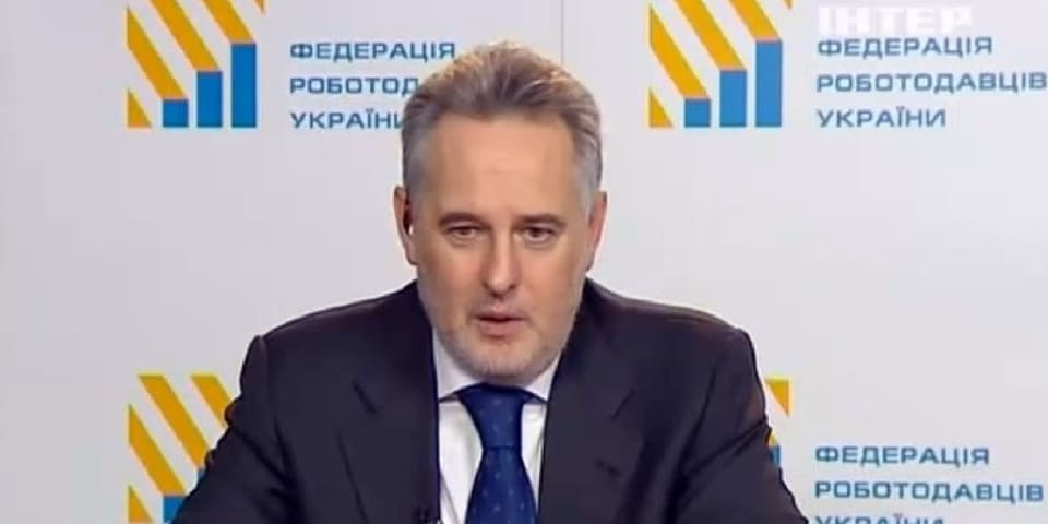 FCPA Docket: Austria gives greenlight for Firtash extradition