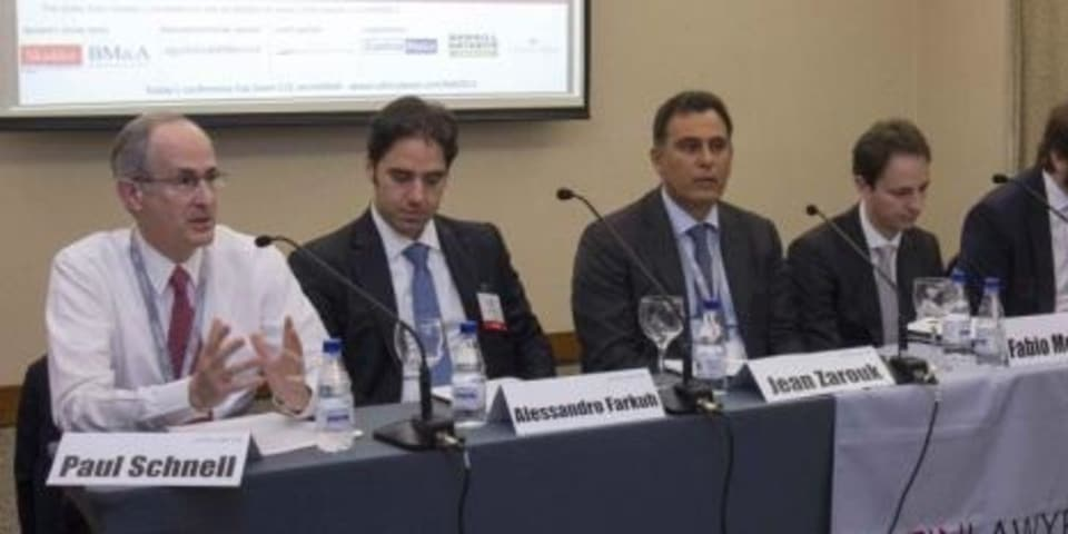 """LL M&A Conference: Brazil still """"one of the best places in the world to invest"""", say bankers"""