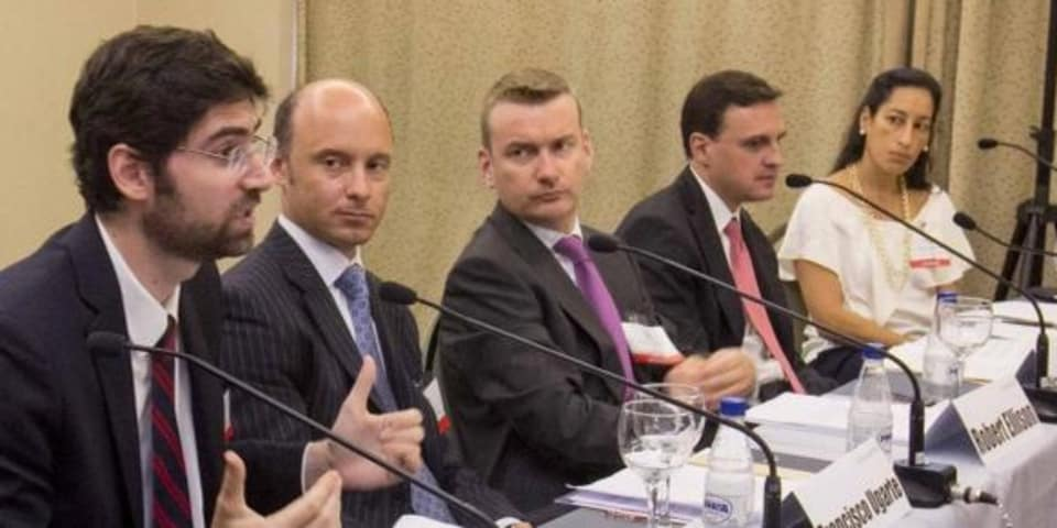 """LL M&A Conference: For competition authorities, """"speed is everything"""""""