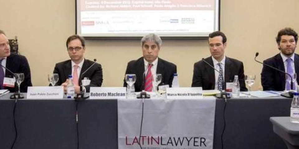 LL M&A Conference: Private equity on the up for 2013