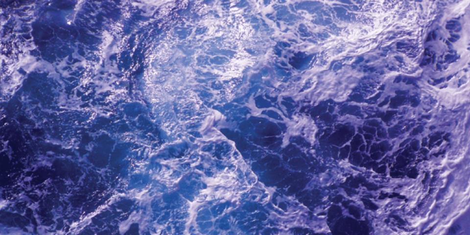 Choppy waters, but worth it