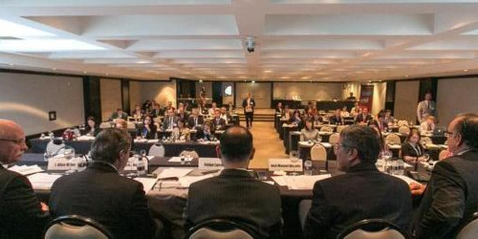 Facing a more challenging 2014 – M&A Conference