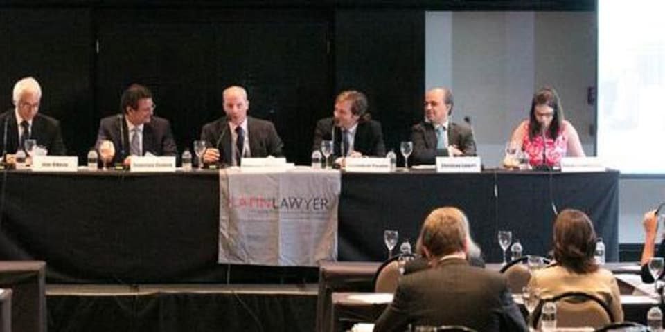 Shareholders taking backseat in corporate governance in LatAm, say M&A panellists