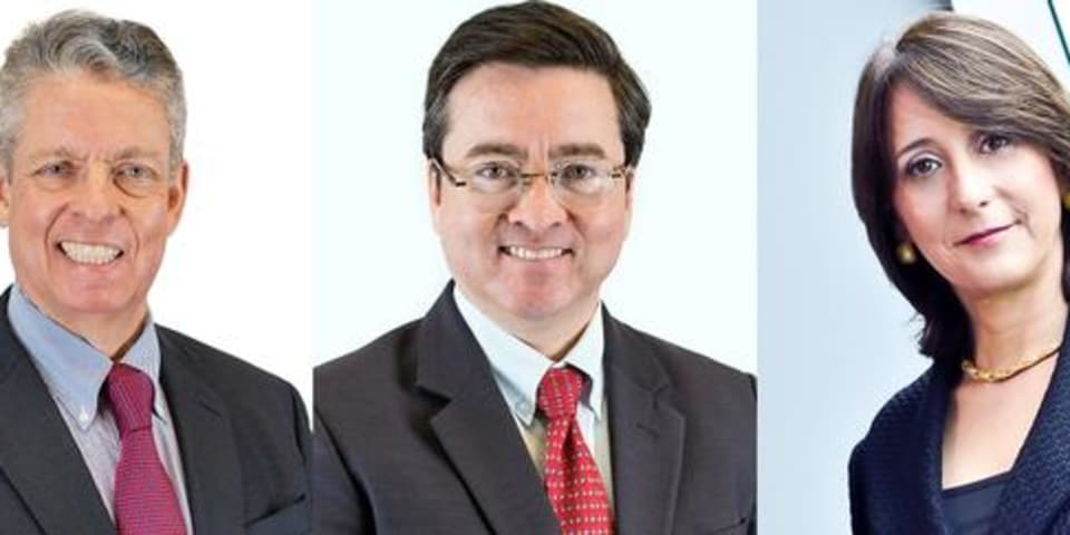 Muñoz plans Central American expansion with Dentons