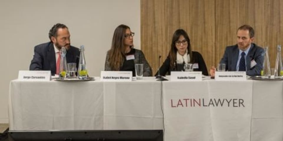 Government inexperience may harm Mexican midstream investment