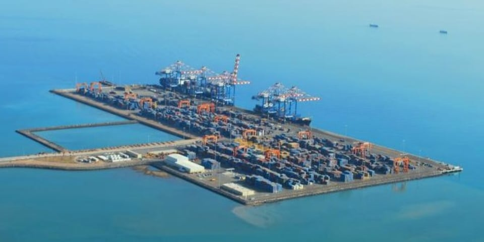 Djibouti claim sunk after corruption ruled out