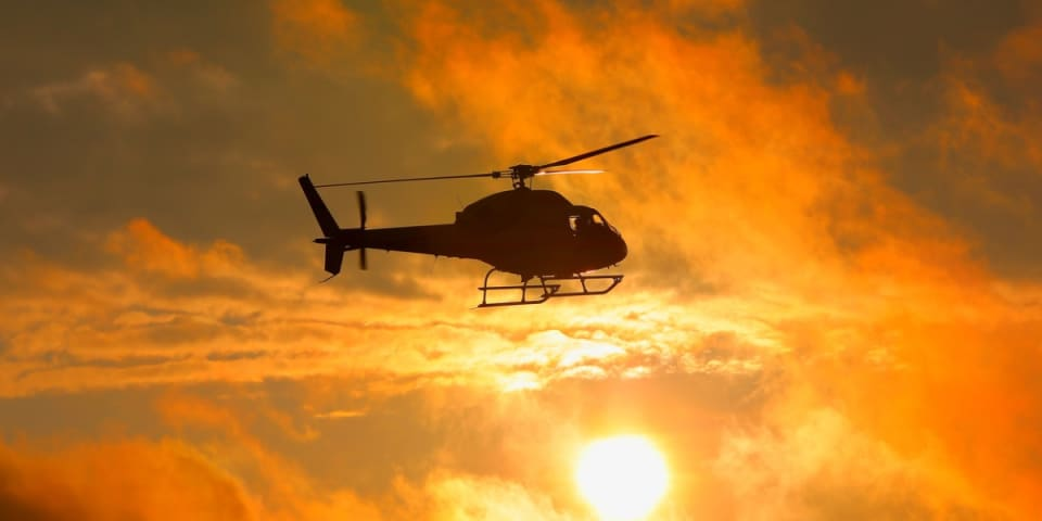 """Cayman court gets round """"Emmadart"""" principle in helicopter group restructuring"""