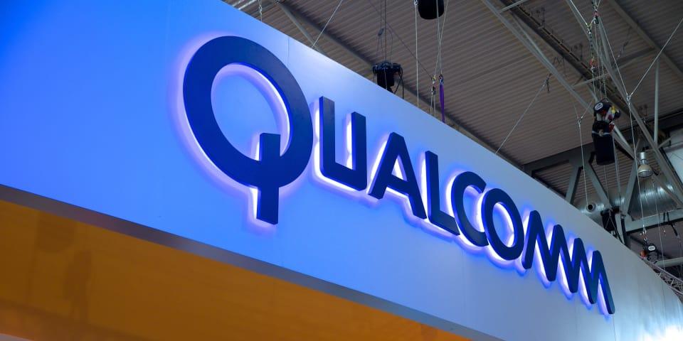 Qualcomm appeals against record fine in Korea