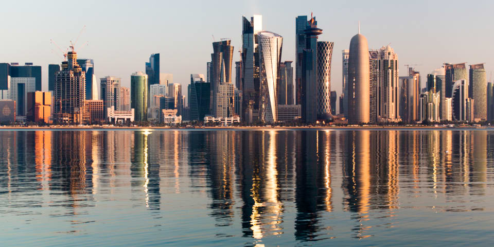 A new law for Qatar