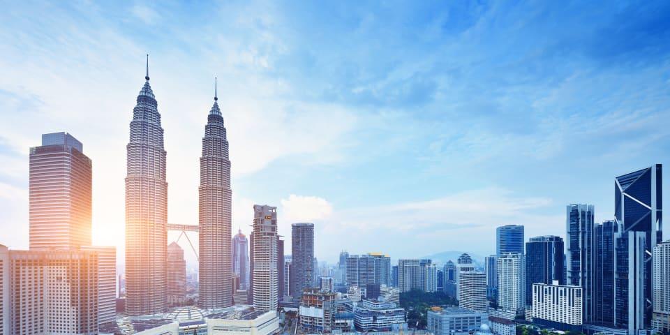 Malaysian enforcer eyes €45 million fine on insurance companies