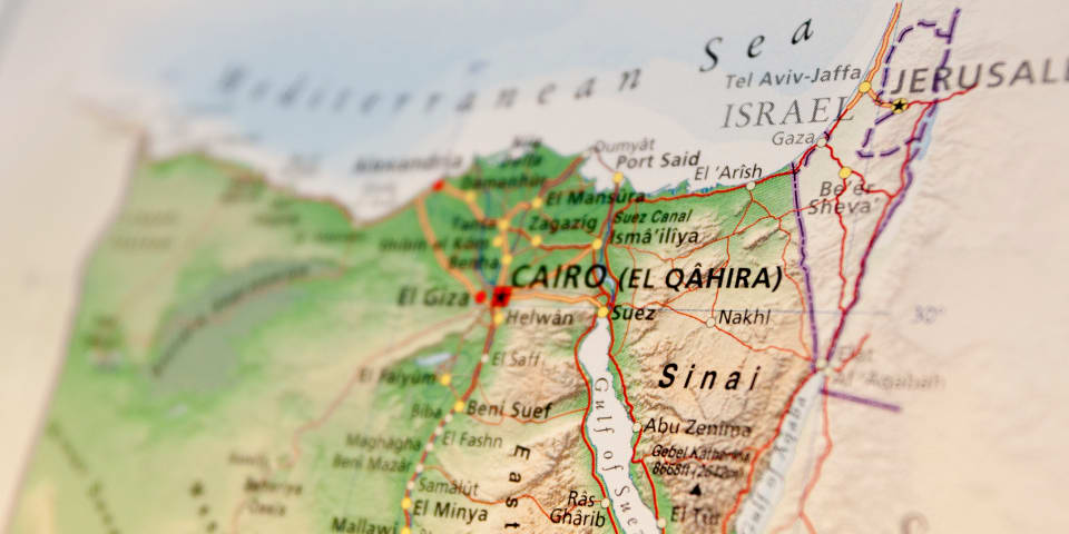 Egypt liable for gas supply termination after pipeline attacks